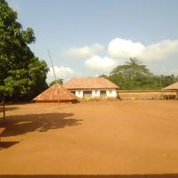 Világörökségek 17. - Abomey, királyi palota (Benin)