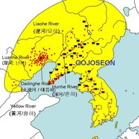 168. A kelet keltái - Korea 1.