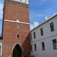 175. Lengyelország a nyúlon túl 1. - Sandomierz