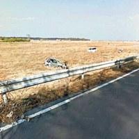 A nap képe(i) 2013. 03. 31. - Google Street View a fukusimai katasztrófaövezetről