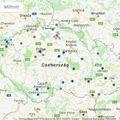 228.  A bánya és a lovak - Lenne mit tanulni a cseh örökségvédelemtől 1.