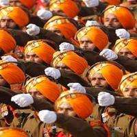 A nap képe(i) 2013 01. 26. - A világ talán leglátványosabb katonai parádéja