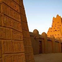 Világörökségek 11. - Timbuktu