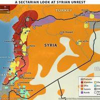 124. Minden, amit tudni szerettél volna Szíriáról, de sose merted megkérdezni