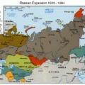 Térképek, amelyekből megérted a világot 5. Tényleg lenyomja Putyin a libsiket?