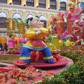 Világörökségek 1 - Makaó óvárosa