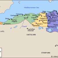 188. A Római Birodalom legszebb városai