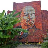 237. Lenin a pálmafák alatt - A nagy orosz dél 1.