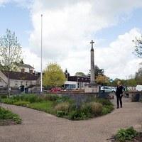 71. Betiltotta az angol zászlót egy brit kisváros