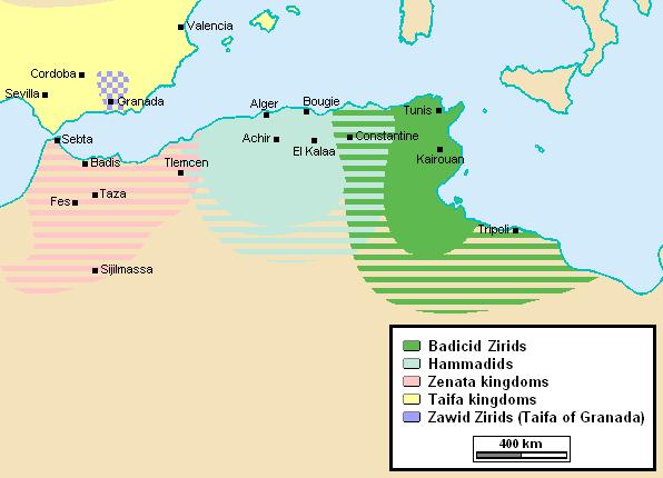 zirids_after_hammadid_secession.PNG
