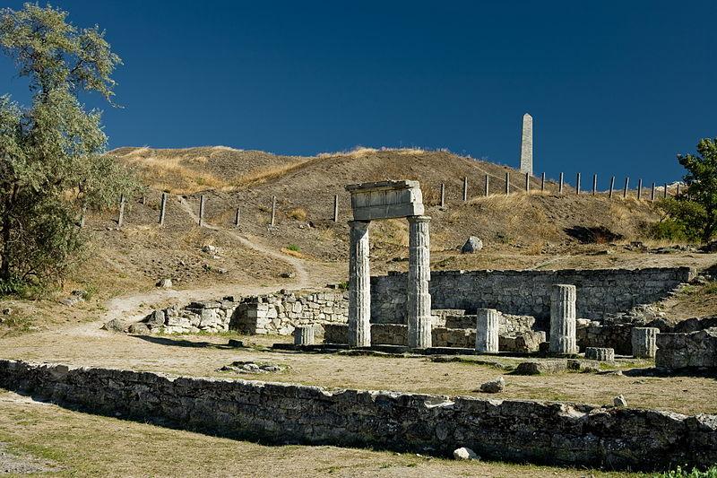800px-Архітектурно-археологічний_комплекс_«Стародавнє_місто_Пантікапей».JPG