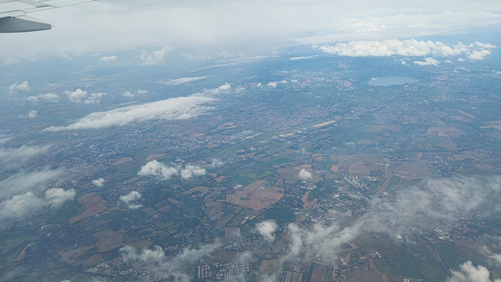 A hülye turista esete - Róma 1. rész