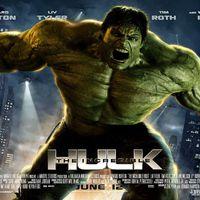 Marvelek röviden - A hihetetlen Hulk(2008)