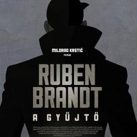Ruben Brandt, a gyűjtő(2018)