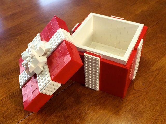 Használható LEGO tárgyak