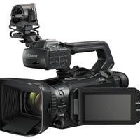 Új FullHD és 4K profi videókamerák a Canontól