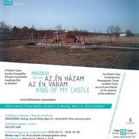 Magócsi Márton: Az én házam az én váram