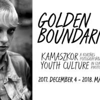 Golden Boundaries - Kamaszkor a kortárs fotográfiában