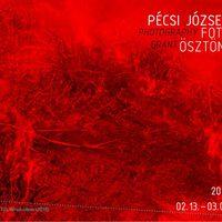 Pécsi József Fotóművészeti Ösztöndíjasok bejelentése