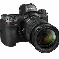 A Nikon bemutatta első professzionális Full Frame MILC gépeit