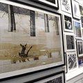 Első alkalommal rendezett fotó aukciót a BÁV