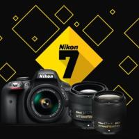 Nikon 7 fotópályázat
