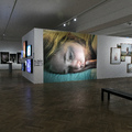 Kurátori tárlatvezetés a Golden Boundaries kiállításon