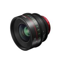 Új 20 mm filmes objektív a Canontól