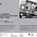 Dana Lixenberg kiállítás és előadás a Mai Manó Házban