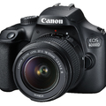 Két új belépőszintű DSLR a Canontól