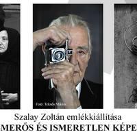 Szalay Zoltán ismerős és ismeretlen képei