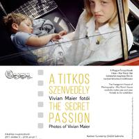 Újra Vivian Maier fotókiállítás Budapesten