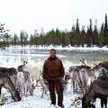 A karácsony arcai Paloma Parrot Nikon fotós szemével