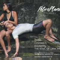 Latin-amerikai fotókiállítás a KLM támogatásával