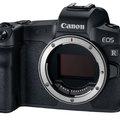 A Canon bemutatta az EOS R-t
