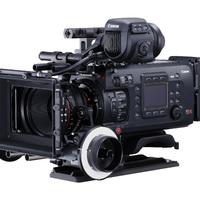 Új csúcskategóriás full frame kamera a Canontól