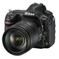 Megjelent a Nikon D850