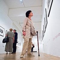 Állandó Robert Capa fotókiállítás nyílik a Capa Központban