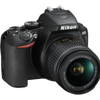 A Nikon bemutatta a D3500-at