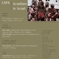 Robert Capa izraeli képei a Capa Központban