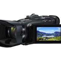 A Canon bemutatta a Legria HF G26 videókamerát