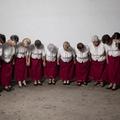 Finisszázs: Fátyol Viola tárlatvezetése