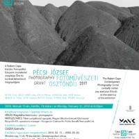 Nyílik a 2017-es Pécsi József Ösztöndíjasok kiállítása