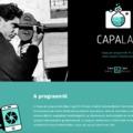 CapaLab programok 16-21 éves kreatív fiataloknak