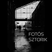 Az én történetem - a fotózásom kezdetei