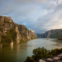 Ősz Szerbiában