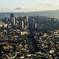 San Francisco I.