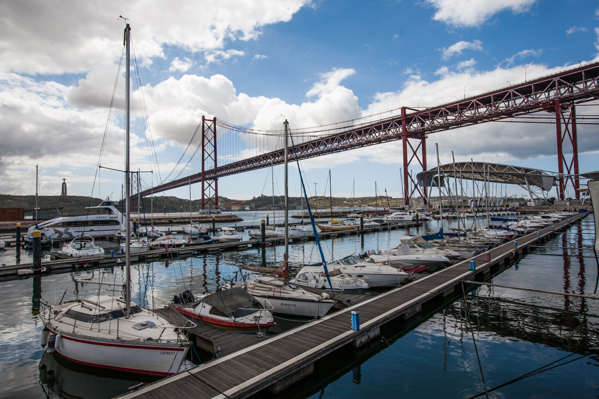 Porto Lisboa