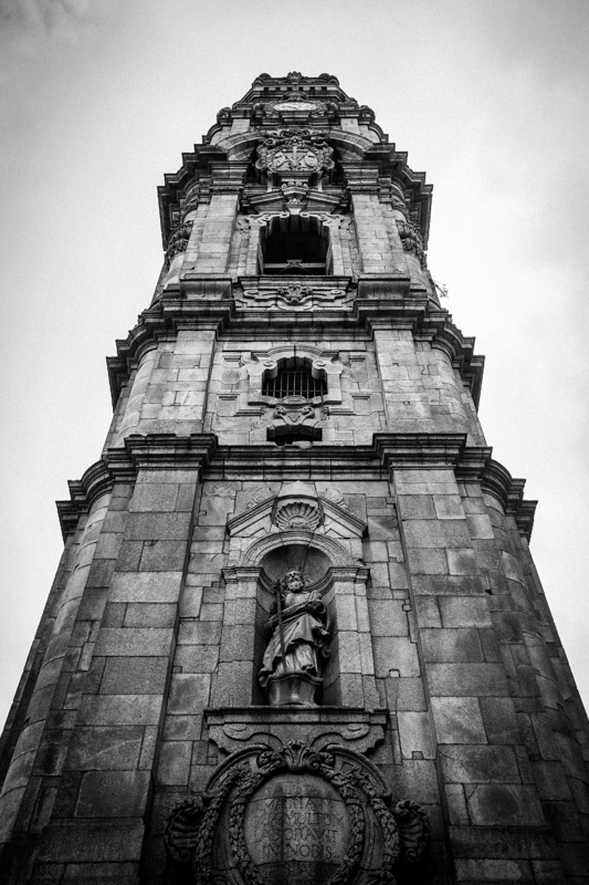 Torres des Clérigos