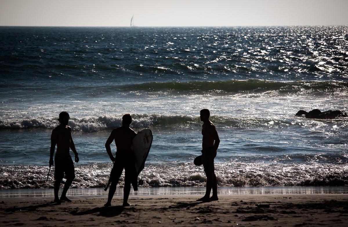 Oceanside, Porto